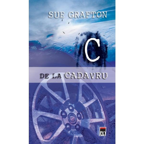 C DE LA CADAVRU