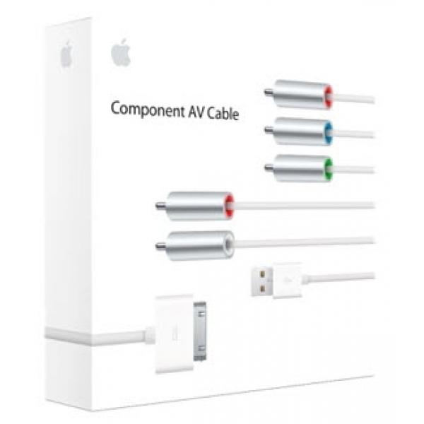 Cablu Apple Component AV