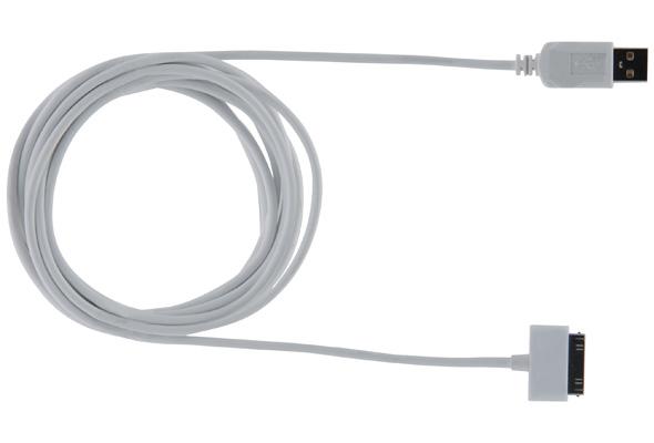 Cablu USB iPad BeKonnekt 3m