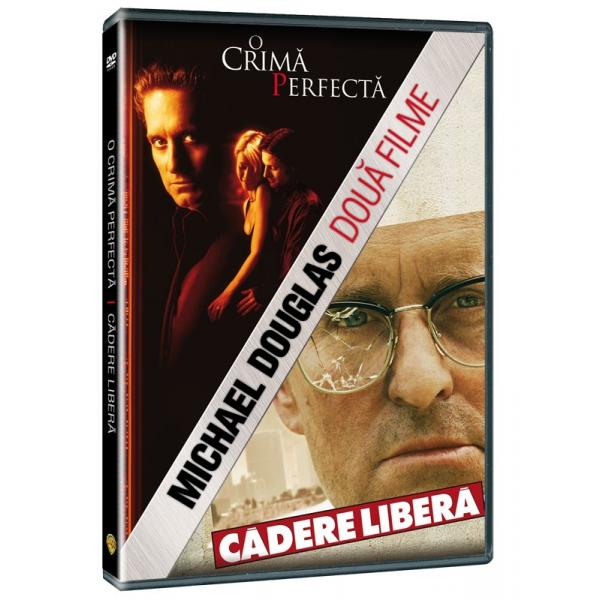 CADERE LIBERA / CRIMA PERFECTA - FALLING DOWN / PERFECT MURDER