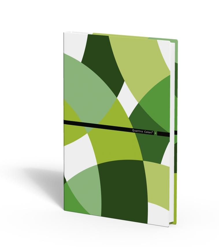 zzCaiet A5,80 file,QuattroColori+,verde