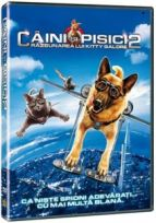CAINI SI PISICI 2 CATS AND DOGS 2