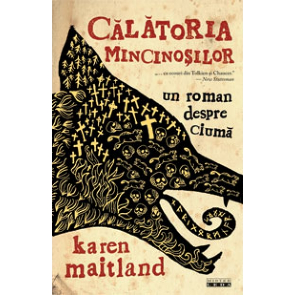 CALATORIA MINCINOSILOR