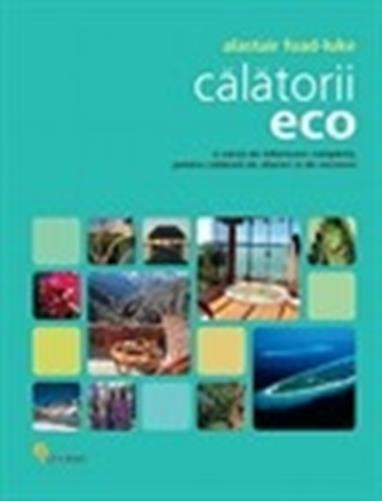 Calatorii ECO - Alstair Fuad Luke