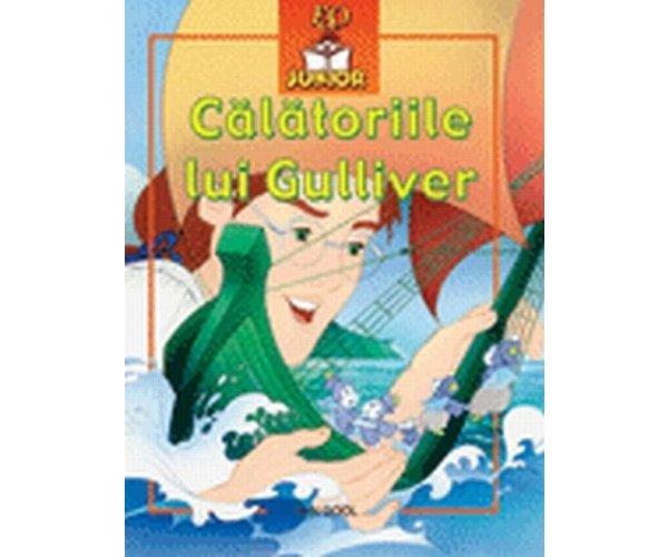 CALATORIILE LUI GULIVER .