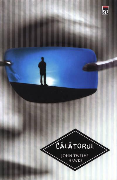 CALATORUL CARTE LEGATA -