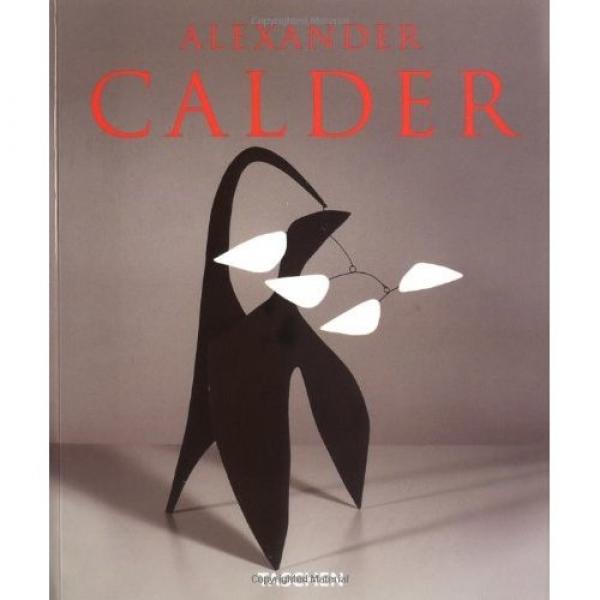 Alexander Calder, Jacob Baal-Teshuva