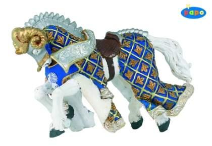 Calul cavalerului berbec
