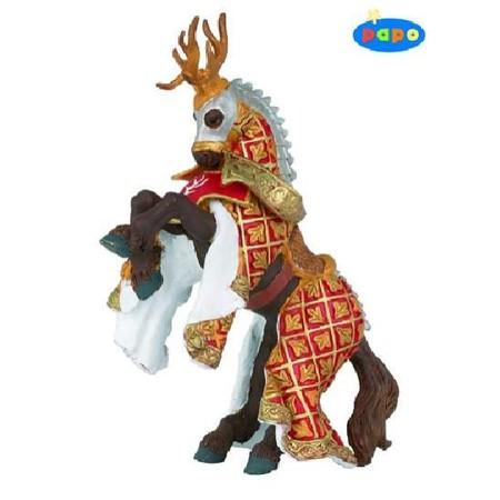 Calul cavalerului cerb