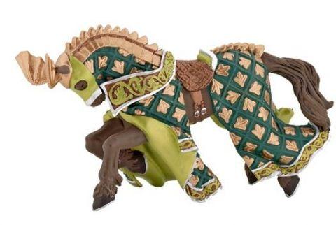 Calul cavalerului dragon