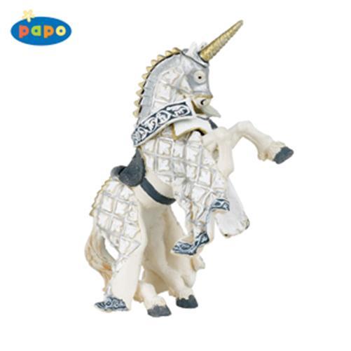 Calul cavalerului inorog