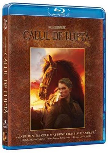CALUL DE LUPTA (BR)-WAR HORSE (BR)