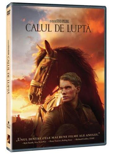 CALUL DE LUPTAWAR HORSE