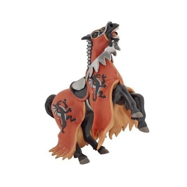 Calul demonului intunericului