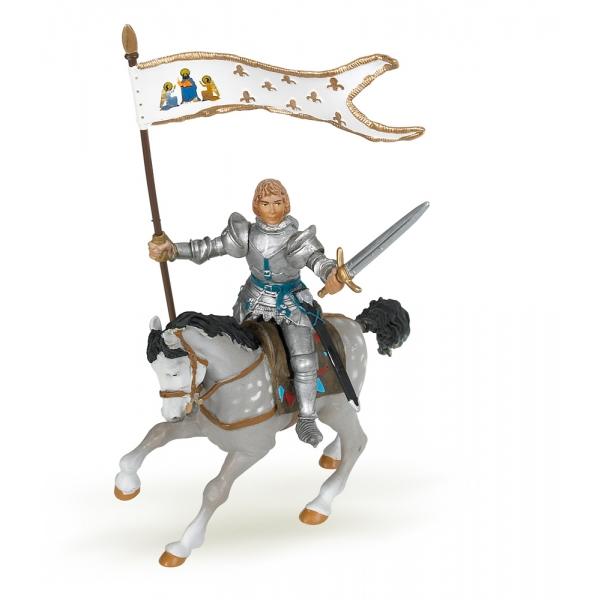 Calul Ioanei D'Arc
