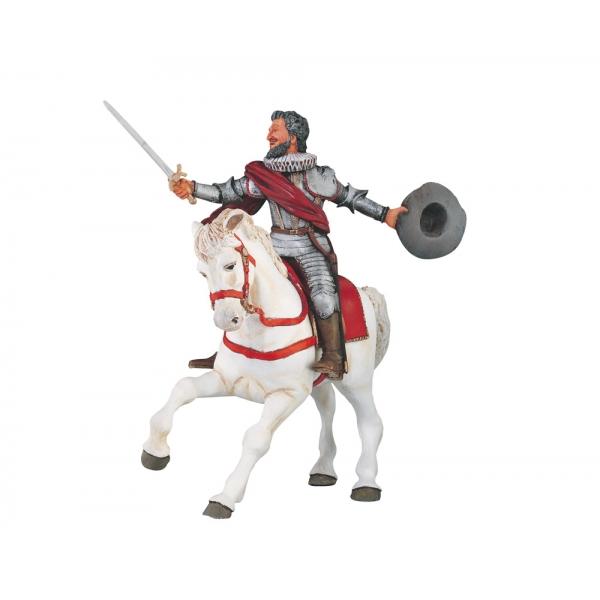 Calul lui Henri IV