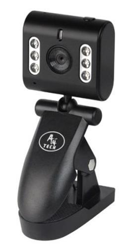 Camera Web A4TECH   5M Pixeli (software)