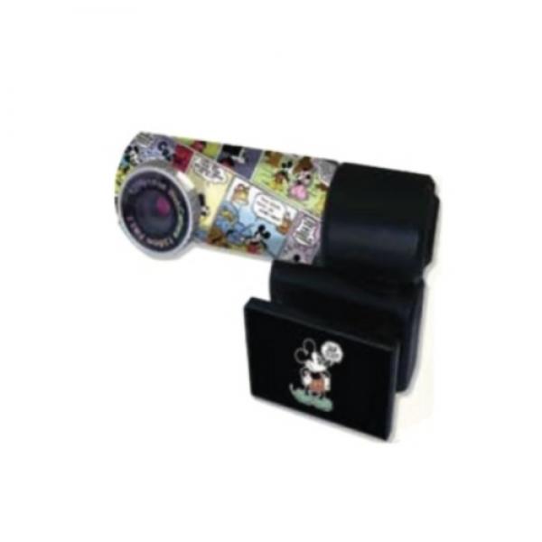 Camera Web Disney Micke y color DSY-WC302