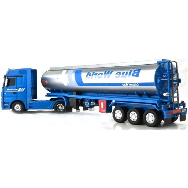 Camion cisterna Ninco,Radio Control,1:32