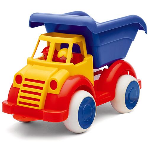 Camion cu 2 figurine