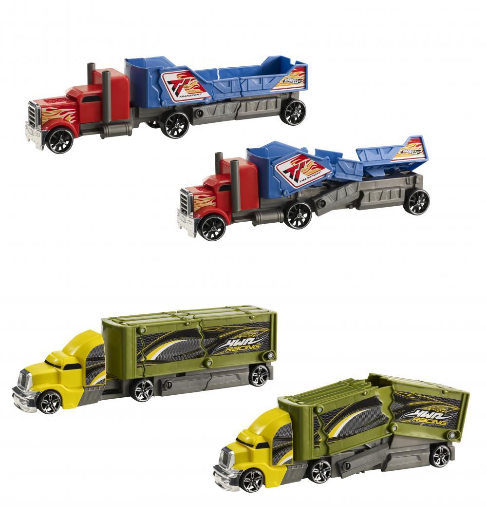 Camion pentru carambol, div. modele