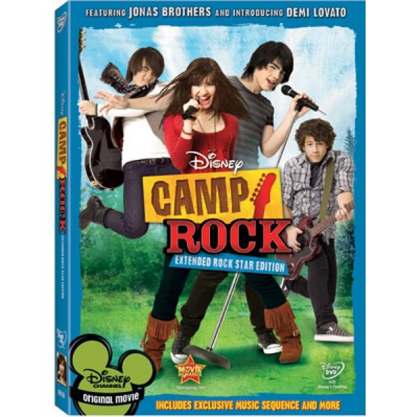 CAMP ROCK CAMP ROCK