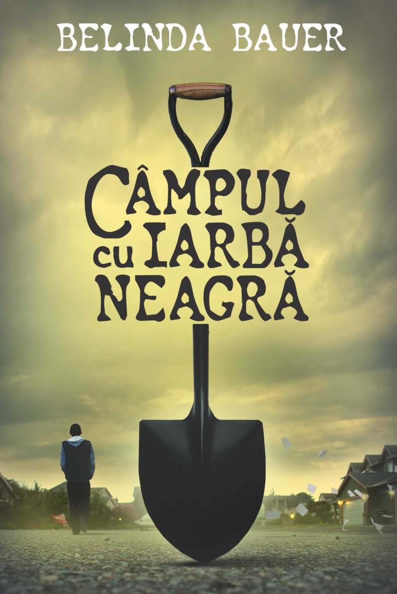 CAMPUL CU IARBA NEAGRA