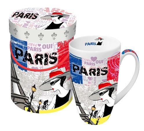 Cana cafea mare  Allez Paris