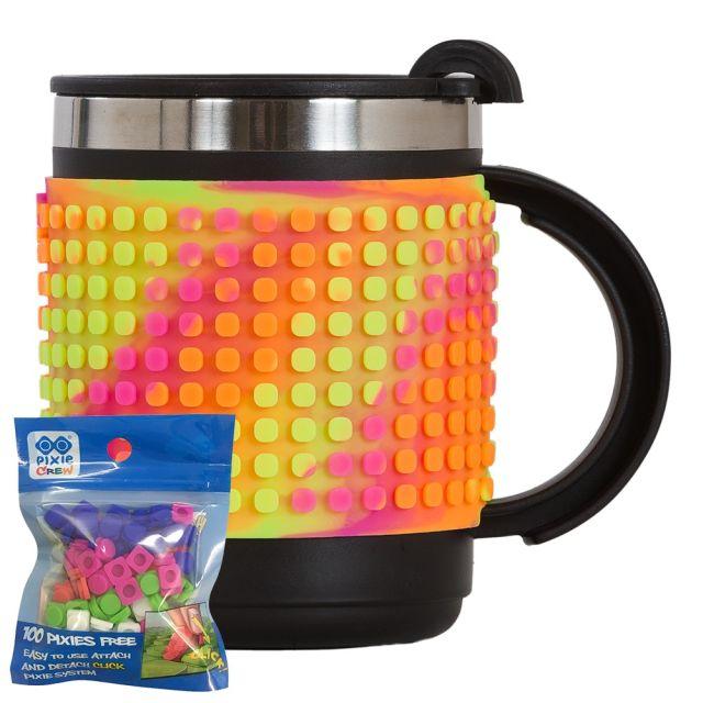 Cana cafea,Pixie,multicolor