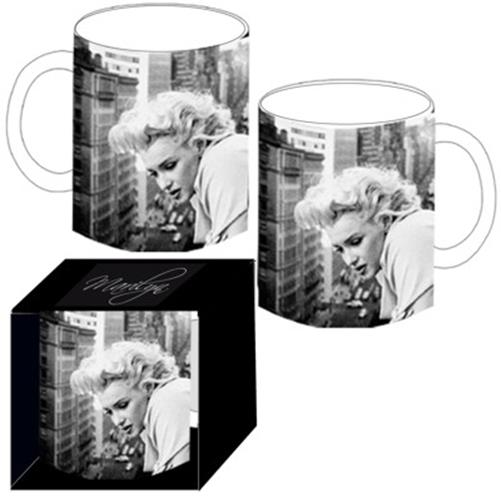Cana mini Marlyn Monroe Manhattan