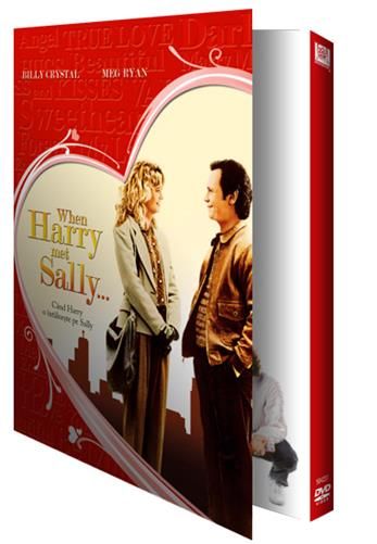 CAND HARRY O INTALNESTE WHEN HARRY MET SALLY
