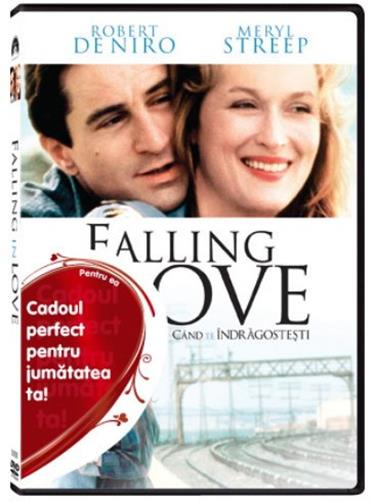 CAND TE INDRAGOSTESTI FALLING IN LOVE