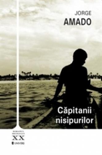 CAPITANII NISIPURILOR