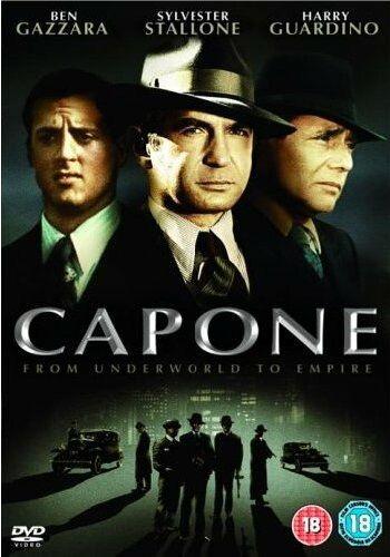 CAPONE CAPONE
