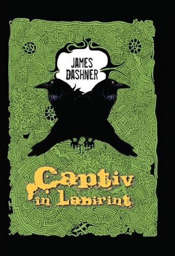 CAPTIV IN LABIRINT