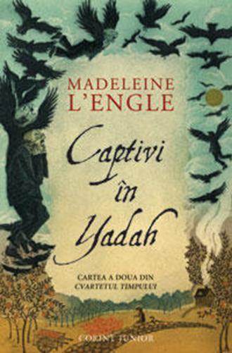 CAPTIVI IN YADAH .