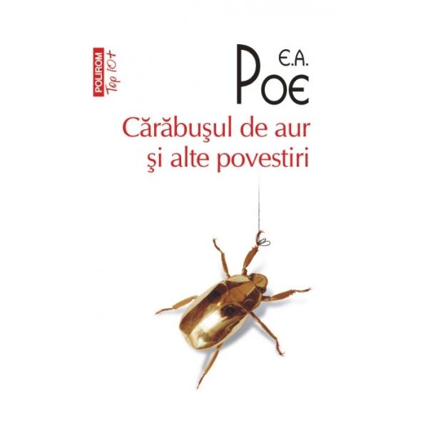 CARABUSUL DE AUR SI ALTE POVESTIRI TOP 10