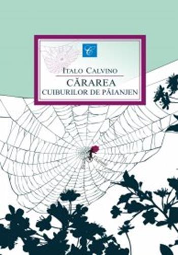 CARAREA CUIBURILOR DE PAIANJEN