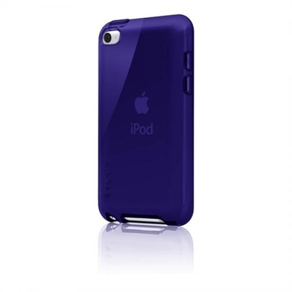 Carcasa Belkin iPod Touch, Vue Tints,night