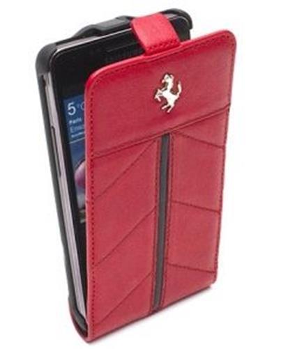 Carcasa Ferrari F1 ser. SAM i9100 Galaxy S II red