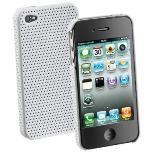 Carcasa iPhone Cellular Line Air White