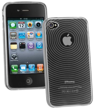 Carcasa iPhone Cellular Line Circle Cl