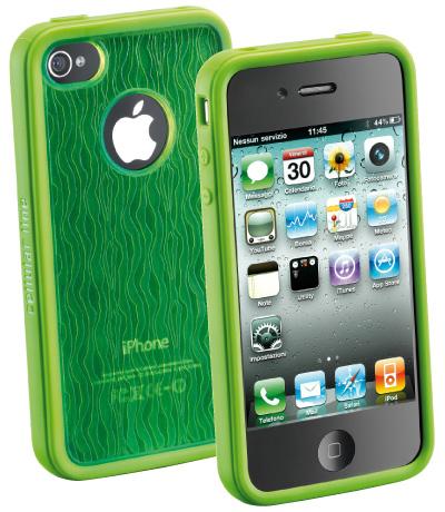 Carcasa iPhone Cellular Line Fusion Gr