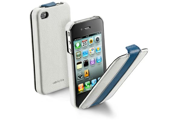 Carcasa iPhone Cellular Line Scuderia BkO