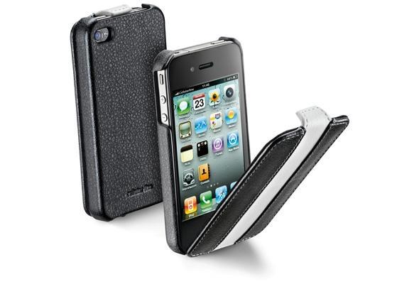 Carcasa iPhone Cellular Line Scuderia BkW
