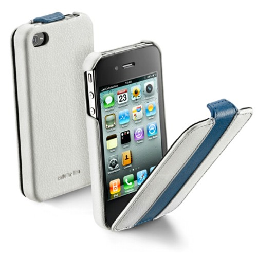 Carcasa iPhone Cellular Line Scuderia WhB