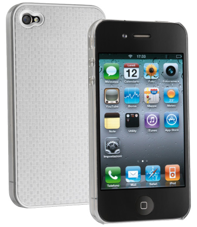 Carcasa iPhone Cellular Line Techno V1