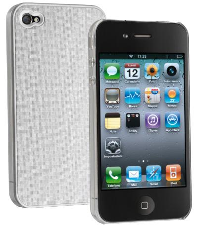 Carcasa iPhone Cellular Line Techno V2