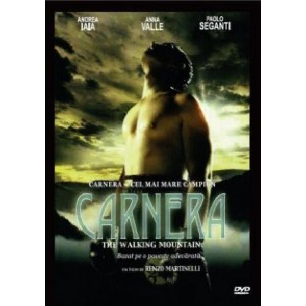 CARNERA - CEL MAI MARE CAMPION - CARNERA - THE WALKING MOUNTAIN