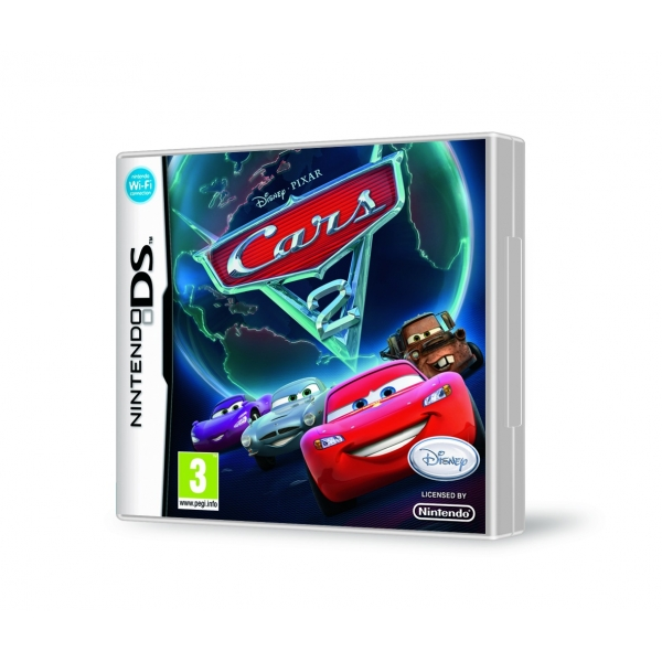 CARS 2 - DS